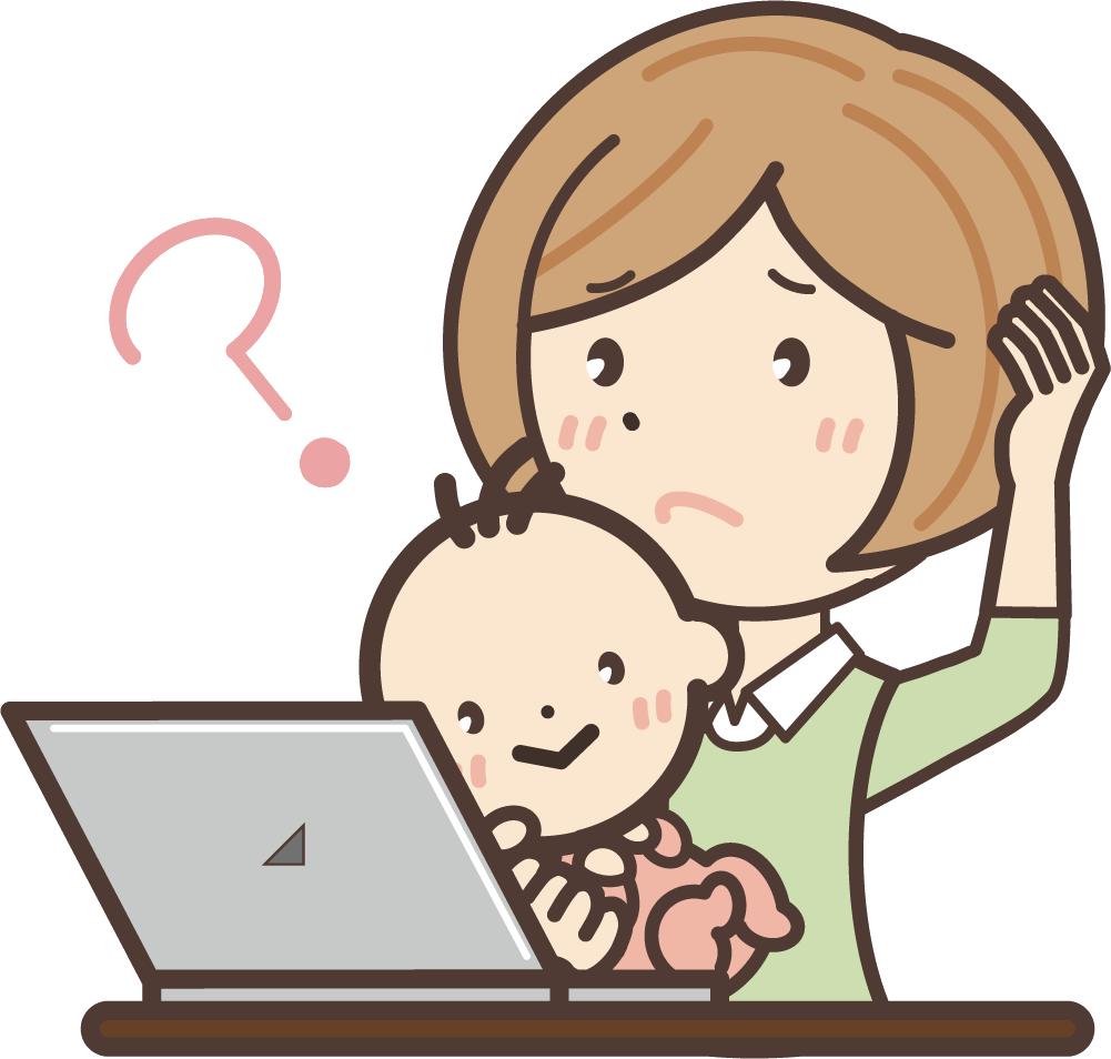 4歳の娘を育てながらWebデザイナーする主婦・ミホです